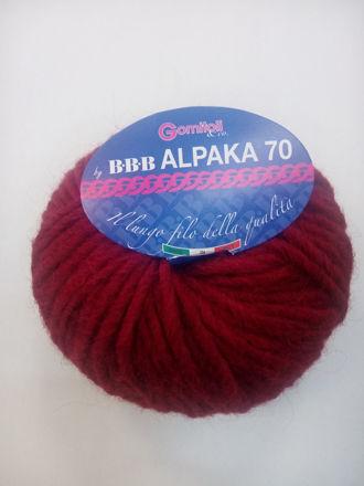 Picture of ALPAKA 70