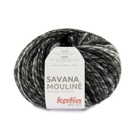 Picture of SAVANA MOULINE' - KATIA